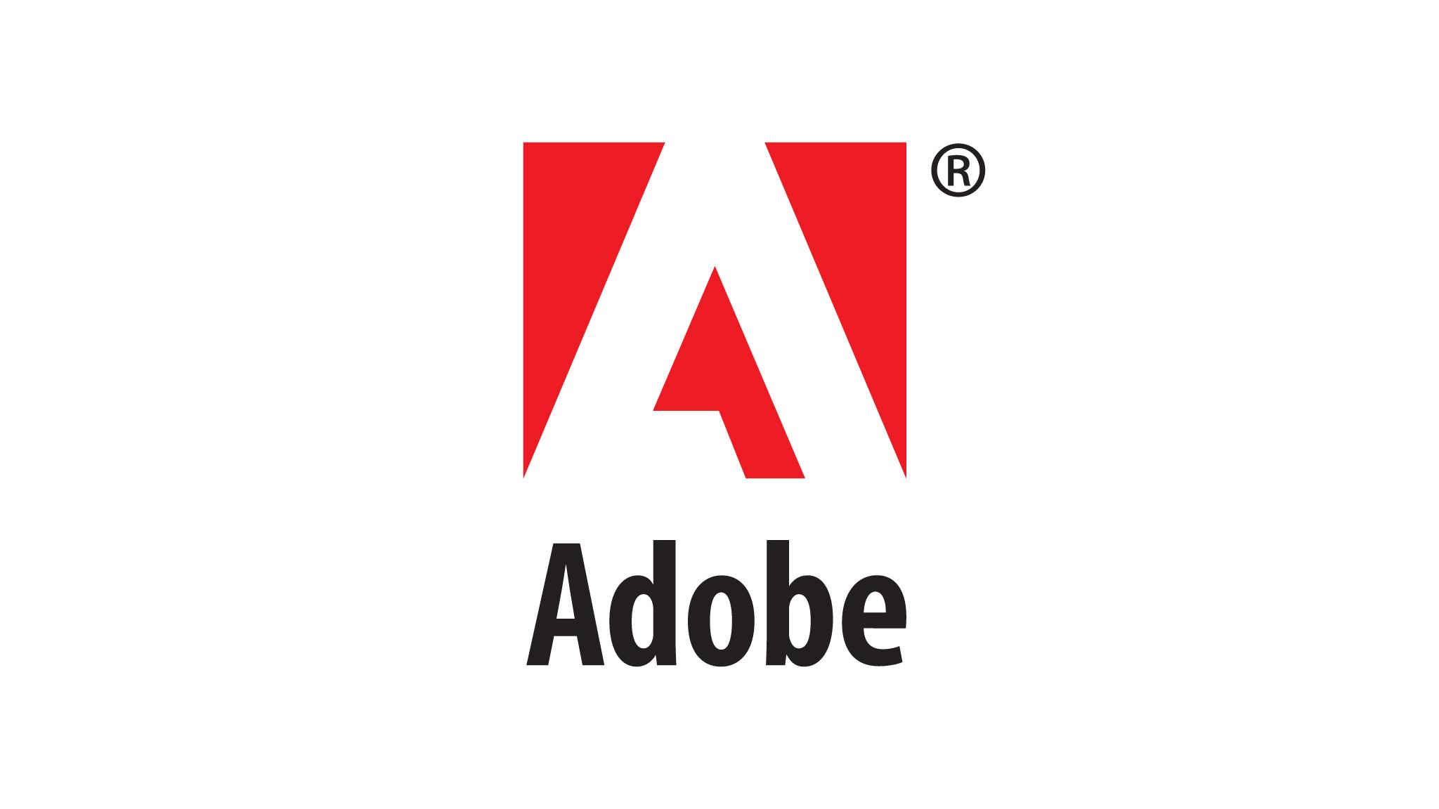 Adobe.com Persona Driven Design Prototype