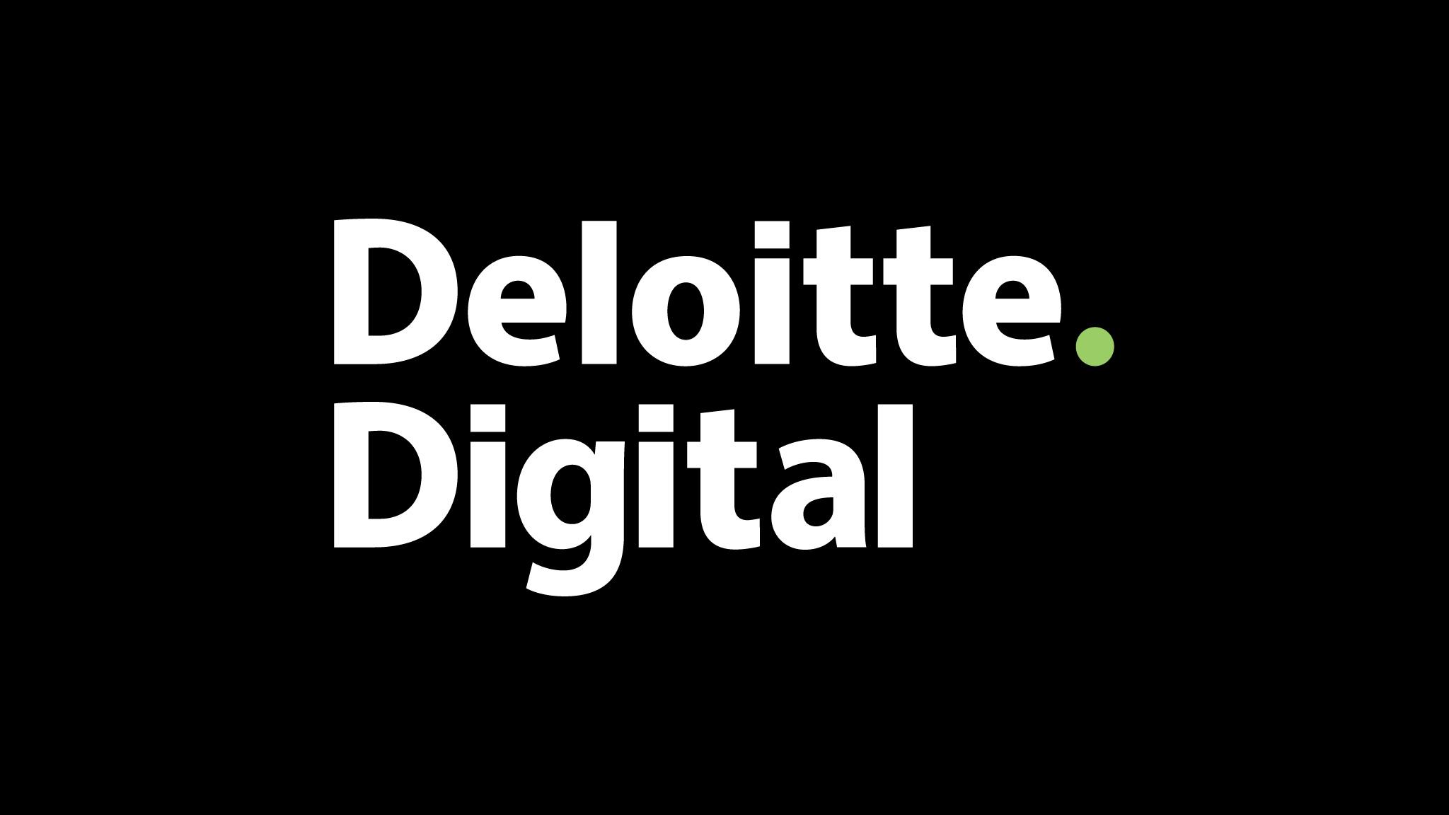 Digio by Deloitte Digital