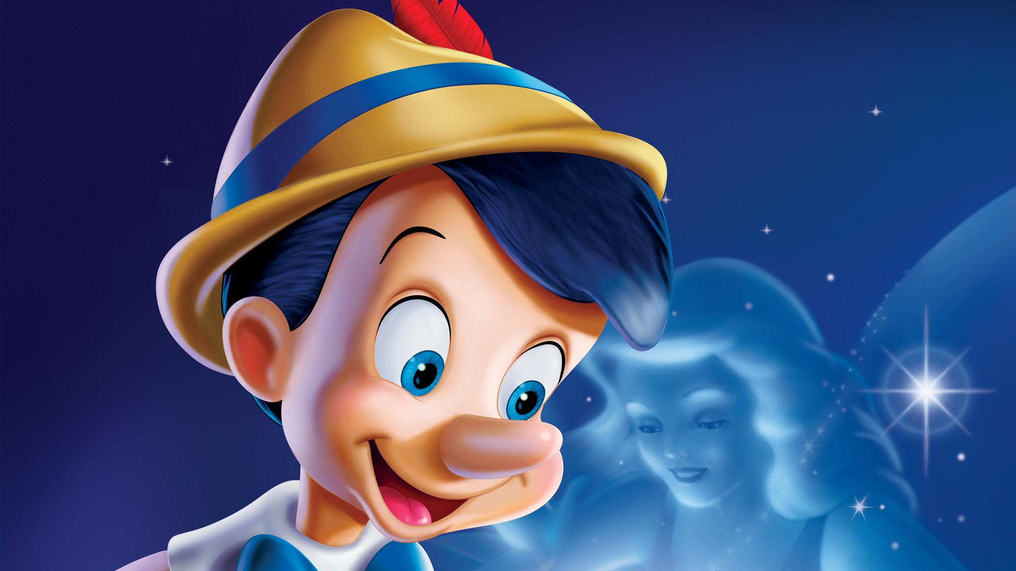 Disney's Pinocchio Platinum Edition