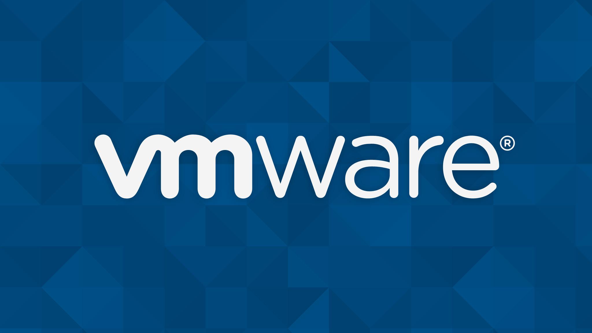 VMware, My VMware Customer Self-Service Portal